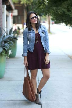 Easy casual outfit,