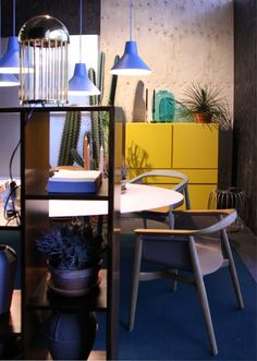 Haikje's blog: Woonbeurs house from Eigen Huis & Interieur