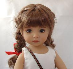 bjd dolls, que PERFEISAO de menina! *0*