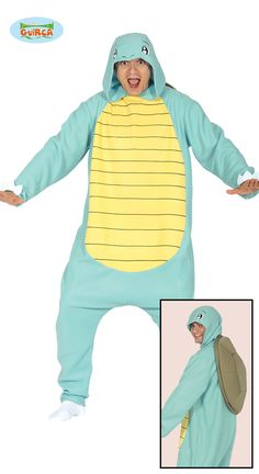 Sininen+kilpikonna Pokemon, Hoodies, Sweaters, Fashion, Moda, Sweatshirts, Fashion Styles, Fasion, Sweater