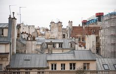Tips for traveling to Paris