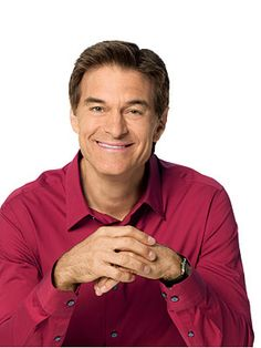 Dr. Oz's Top 10 Tips to Prevent Breast Cancer