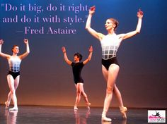 Fred Astaire knew a thing or two(or a million) about dance!