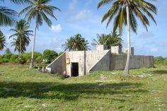 Bikini Atoll Nuclear Test Site (UNESCO) - Marshall Islands