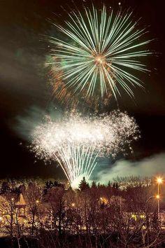 2012 NYE St. Albert