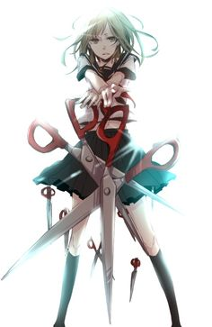 Tags: Anime, Vocaloid, GUMI, Mosaic Role, Deco*27
