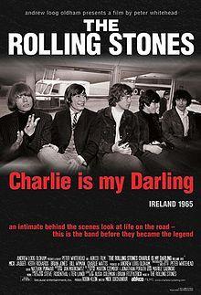 Charlie is My Darling 2012 DVD cover.jpg
