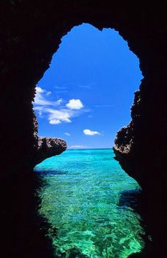 Miyako-jima Island - Okinawa, Japan - Can you believe this is where I grew up?! I miss this place.