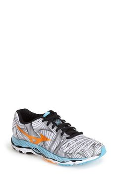 pre�o tenis mizuno wave creation 02 07 roja juniors
