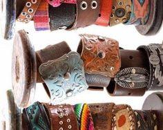 #leathercuff #reclaim #upcycle  #fashioncuffs #unisex #gypsy #cuffs #etsy #mitchdarte #turquoise #cowboycuff #cowgirlcuff