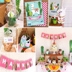 Quinceanera Party Planning – 5 Secrets For Having The Best Mexican Birthday Party Party Animals, Animal Party, Llama Birthday, 15th Birthday, Birthday Parties, Birthday Ideas, Welcome Door Signs, Illustration Vector, Festa Party