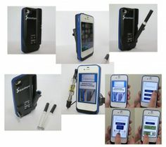 Smartphone Integrated Vaping Devices In the Works