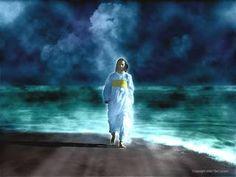 Violeta - Iconografia religiosa - 153a Jesus Art, God Jesus, Jesus Christ, Lds Art, Bible Art, Bible Scriptures, Amazing People Stories, Babylonian Captivity, Mormon Faith