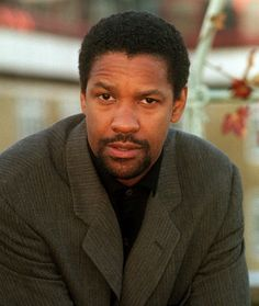 Denzel Washington - 28 Dec 1954