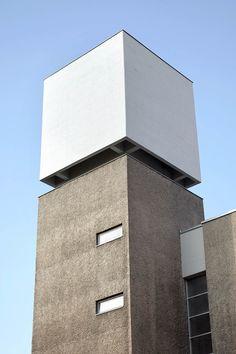Brandlhubers Betontisch - Architekturpreis Berlin 2016 geht an St. Agnes