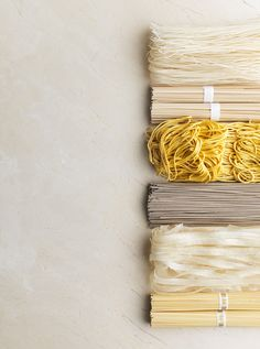 Do you know your udon from your vermicelli? Find oodles of noodles in our current issue. Pic by Food Graphic Design, Food Design, Food Photography Styling, Food Styling, Creative Photography, Waitrose Food, Pasta Casera, Noodle Bar, Food Wallpaper