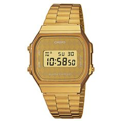ad0b729ad12e Casio Collection Retro A168WG-9BWEF – Gang of Four