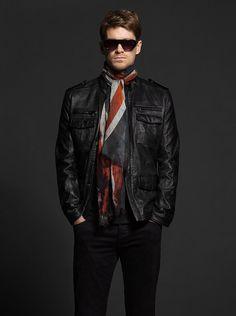 Pretty Green | Designer fashion from Liam Gallagher