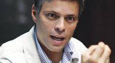 Leopoldo López desnuda la doble moral del chavismo en la ONU | NOTICIAS AL TIEMPO