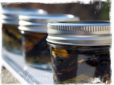 Make Your Own Vanilla Extract by bellalimento: Made with Madagascar Vanilla beans and vodka. Here is the recipe. http://tinyurl.com/cv7h23o  #Vanilla_Extract #bellalimento