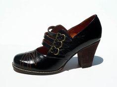 love this shoe! Amelia at Remix