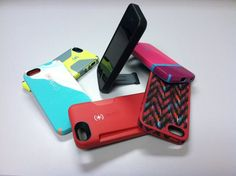 Speck iPhone 5 cases