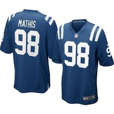 29 Mike Adams Indianapolis Colts Jerseys Wholesale