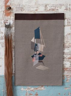 Fayce Textiles: The Beauty of Subtlety