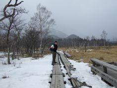 Senjogahara Plateau, Nikko, Japan (vacation 2007)