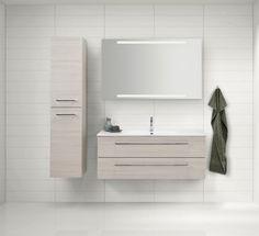 Dansani Luna ist die Serie mit den vielen Möglichkeiten. Durch die breite Auswahl an Spiegellösungen, ergänzenden Schränken und Zubehör ist es spielend einfach, Badezimmer einzurichten. http://www.dansani.de/de-de/badmoebel/dansani-luna
