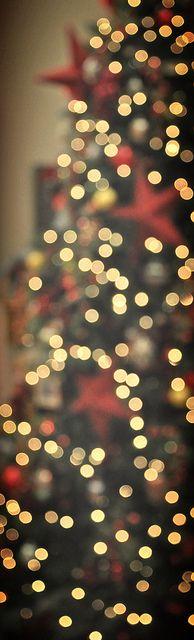 Christmas: Glamour and Traditional....