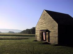The Circa 1799 Barn: Hudson Valley Wedding