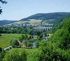 Definitely one of the most beautiful places I've ever been at! Willingen, Sauerland, Germany