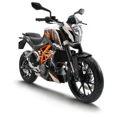 Motorcycle enthusiasts in the United States will be pleased to note that the KTM Duke 390 is indeed heading their way. Come KTM plans to launch the made-in-India KTM Duke 390 in the US market… Ktm 125 Duke, Ducati, Yamaha, Motocross, Moto Ktm, Duke Motorcycle, Indian Road, Ktm Rc, Bike News