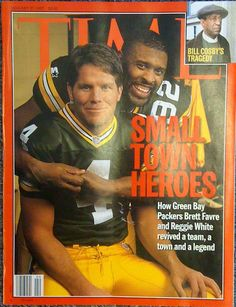 Brett Favre~I Remember these days !!!!!