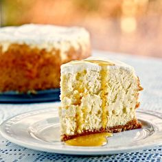 Instant Pot 6 inch New York Style Cheesecake is a rich decadent creamy cheesecake. Your family will love this easy dessert.