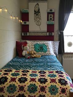 Dorm Room, Room Ideas Part 39