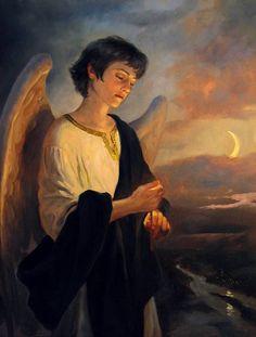 Молитва обо всех, автор Шишкин Андрей. Артклуб Gallerix