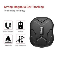 10 Top 10 Best GPS Trackers in 2017 Reviews images | Best gps