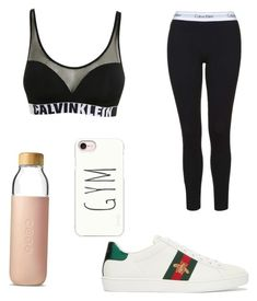 Designer Clothes, Shoes & Bags for Women Casetify, Calvin Klein, Gucci, Gym, Shoe Bag, Cute, Polyvore, Stuff To Buy, Shopping