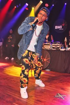 Music industry tastemakers party during Atlanta BMI concert with Curren$y
