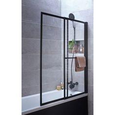 pare_baignoire_2_volets_pivotant_coulissant_140_x_123cm_verre_transparent_lift