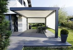 There are lots of pergola designs for you to choose from. First of all you have to decide where you are going to have your pergola and how much shade you want. Diy Pergola, Building A Pergola, Small Pergola, Pergola Canopy, Pergola Swing, Pergola Attached To House, Deck With Pergola, Cheap Pergola, Wooden Pergola