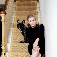 Gary & Carrie Fisher RIP Carrie, we will miss you. Debbie Reynolds Carrie Fisher, Carrie Frances Fisher, Star Wars, Gary Fisher, Princesa Leia, Han And Leia, Leila, Love Stars, Hollywood
