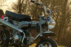 Honda Dac