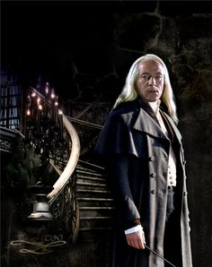 Lucius Malfoy clothes - Google Search