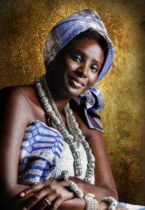 Fotógrafa promove reflexão sobre tradição e modernidade entre as mulheres africanas - Por dentro da África