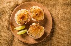 16 receitas de casquinha de siri pra trazer a culinária baiana à sua mesa