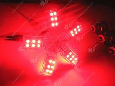 rode led lampjes - Google zoeken