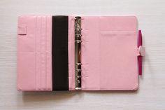 Sonnerie portable au format A5, parfait pour commencer à planifier et organiser…